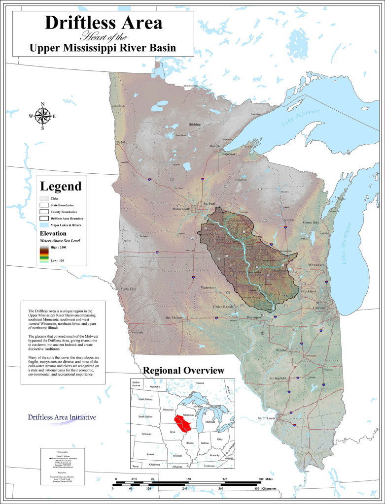 Driftless-Area-Overview
